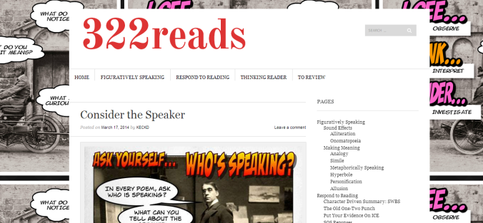 322reads Reading Website
