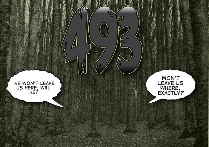 Keck Hits 493